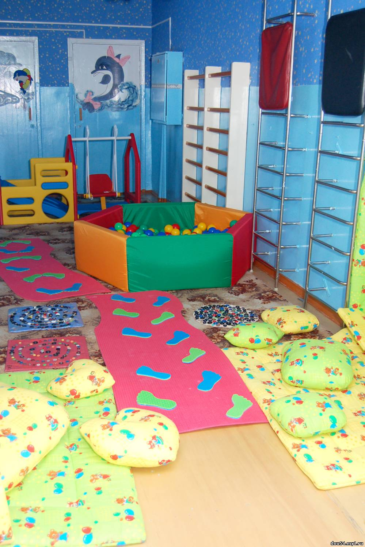 Зона релаксации в детском саду своими руками фото